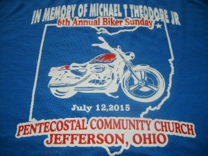 y In Memory of Michael T Theodore Jr 003