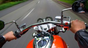 motorcycle-first-person-view